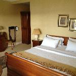 Foto de Ardmore Country House Hotel