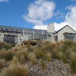 Websters on Wanaka Lodge resmi