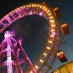 The Vienna Prater