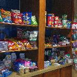 suiteshop sundries and snacks