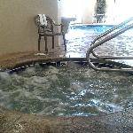 Hampton Inn & Suites Lawton Foto