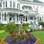 Gatsby Mansion Inn, Victoria, B.C.