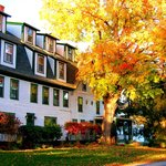 Fall at Follansbee: Courtesy of Dr. James R. Pritchard