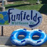 Funfields