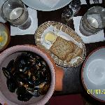  moules