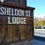 Sheldon St. Lodge Foto