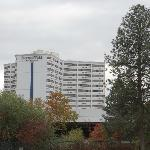 Photo of DoubleTree by Hilton Hotel Spokane City Center