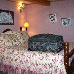 Φωτογραφία: 5 Ojo Inn Bed and Breakfast