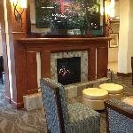 Foto de Hilton Garden Inn Madison West/Middleton