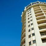 Φωτογραφία: Atlantic Tower Motor Inn