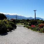 Bay-view Homestay Kaikouraの写真