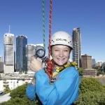 Photo provided by Story Bridge Adventure Climb