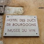 Musee du Vin de Bourgogne