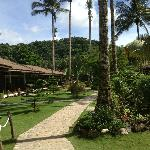 Photo de Cadlao Resort