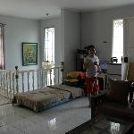 Photo de Bangka Bed and Breakfast