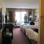 Foto van Holiday Inn Express Hotel & Suites Las Vegas