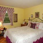 Φωτογραφία: Shirley Samantha's Bed & Breakfast