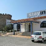 Photo de Hotel Stay in Obidos