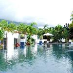 Bellarocca Island Resort and Spa resmi