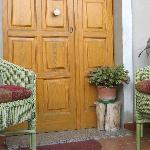 Foto de Bed and Breakfast Il Mirto