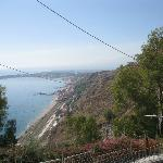 Photo de Meridiana Hotel Taormina