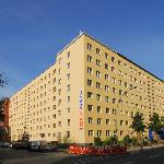 A&amp;O Hostel &amp; Hotel Mitte