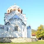 Studenica Monastery Guest Houseの写真