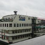  Botel Gracia