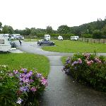 Fleming's White Bridge - Caravan & Camping Parkの写真