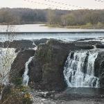 Chaudire Falls