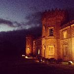 Dungiven Castle