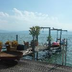 Foto Pension am Bodensee