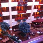 Embassy Suites Norman Foto
