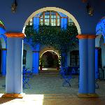 Photo of Parador Santa Maria la Real