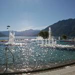 Warmwasser SPA Lido Locarno
