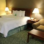 Foto de Hampton Inn Tulsa / Broken Arrow