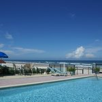 Daytona Shores Inn and Suites Foto
