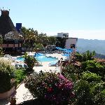 Montetaxco Resort &amp; Country Club Hotel