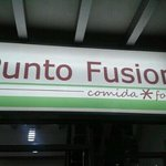 Punto Fusion