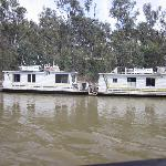 Foto de Echuca Holiday Park