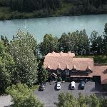 Alaska Fishing Lodge / Soldotna Bed and Breakfast Lodge