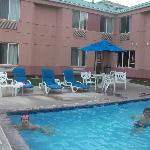 Photo de Sleep Inn Moab