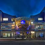 BEST WESTERN Sandakan Hotel & Residence