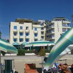 Hotel Maxi Heron, Jesolo