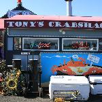 Tony&#39;s Crab Shack