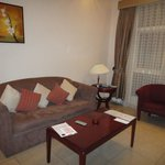 Photo de Ascot Hotel Apartment