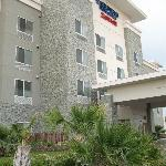 Fairfield Inn & Suites New Braunfels resmi