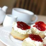 Eastgate Cream Tea
