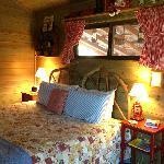 Foto de Sunrise Farm Bed and Breakfast