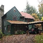 Bilde fra Lakecliff Bed and Breakfast
